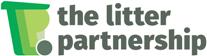 The Litter Partnership Logo